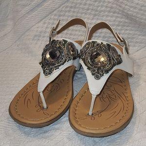 Naturalizer Women's Waverly Dress Sandal Size 8.5W